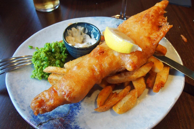Food London