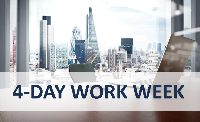 4 Day Work Week London