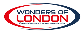 Logo Wonders of London