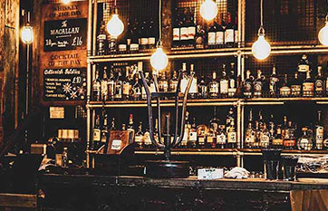 Beer Gin History Pub London Free Tour