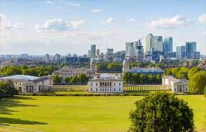 greenwich tour london