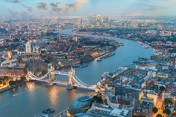 Guida Completa Londra
