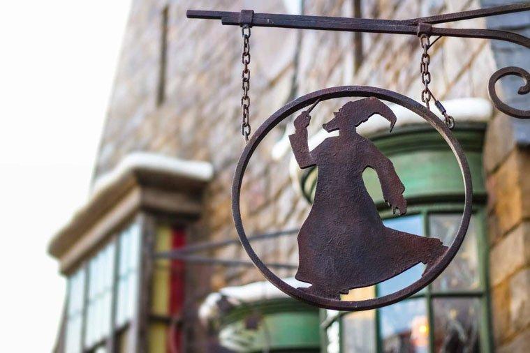 Harry potter tour details