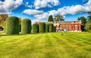 Hyde Park Kensington Gardens Free Tour