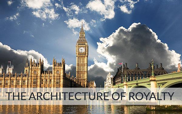 Livestream Tour Architecture Royalty London