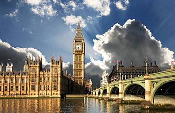Londra Centro Tour Gratuito