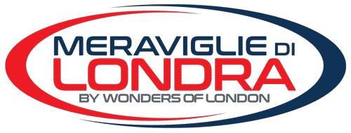 Logo Meraviglie di Londra Tour
