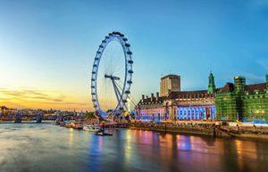 Night Tour London Free Tour