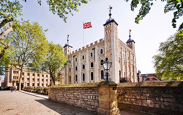 Tower of London Opening 10 July