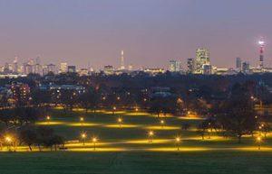 Primrose Hill Regent's Park Free Tour