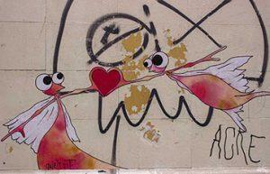 Street Art Graffiti Free Tour