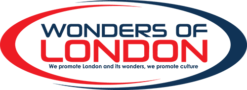Logo Wonders of London Tour